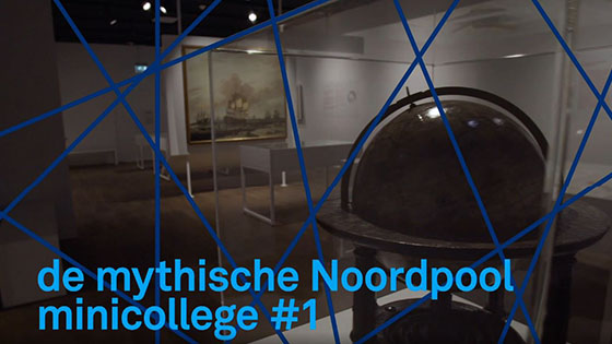 mini lecture #1: the mythical North Pole